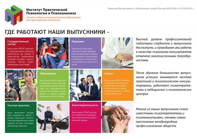 Набор студентов Осень`2021
