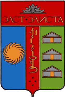 Калмыцкий государственный университет имени Б.Б.Городовикова на карте Элисты