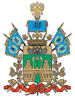 Вузы на карте Краснодара