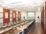 Малый конференц-зал - Алтайский филиал Российской академии народного хозяйства и государственной службы при Президенте Российской Федерации