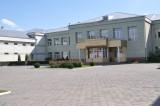 Фасад - Алтайский филиал Российской академии народного хозяйства и государственной службы при Президенте Российской Федерации
