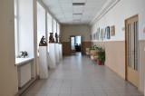 Холл 2 этажа - Алтайский филиал Российской академии народного хозяйства и государственной службы при Президенте Российской Федерации