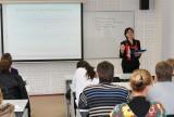 На лекции (3) - Институт международной торговли и права