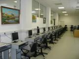 Компьютерный класс ВЦ1 - Уральский институт бизнеса и управления