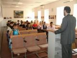 1-ая аудитория им. И.А.Ильина