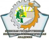Эмблема БГИТА - Брянская государственная инженерно-технологическая академия
