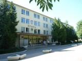 Учебный корпус №1 - Брянская государственная инженерно-технологическая академия