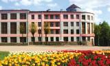 Учебный корпус №2 - Брянская государственная инженерно-технологическая академия