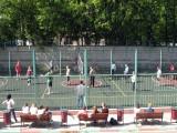 Своя волейбольная площадка