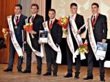 Студент ИПССО победил в конкурсе `Мистер МГПУ 2013