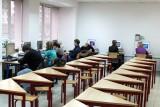 Учебный класс - Современная гуманитарная академия Вологодский филиал