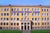 Корпус №1 ( ул. Воронежская, 79) - Государственная полярная академия