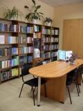 Читальный зал - Филиал Московского социально-гуманитарного института в г. Ярославле