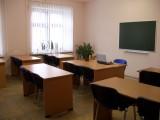 Учебная аудитория - Филиал Московского социально-гуманитарного института в г. Ярославле