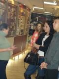 В музее муниципального самоуправления