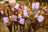 Школа студенческого актива - Российский государственный университет туризма и сервиса