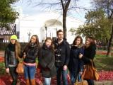 Экскурсия по Москве - Санкт-Петербургский Гуманитарный университет Профсоюзов - Московский областной филиал