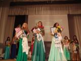 Мисс -Студенчество в ПензГТУ - Пензенский государственный технологический университет