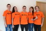 Активисты ПензГТУ - Пензенский государственный технологический университет