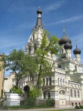 церковь Шестаковской иконы Божией Матери - Санкт-Петербургский институт управления и права