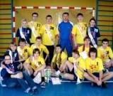 Мини-футбольная команда АМИ