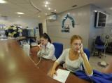 Ресепшен - Московская международная высшая школа бизнеса `МИРБИС` (Институт)