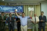 Президентская программа - Московская международная высшая школа бизнеса `МИРБИС` (Институт)