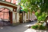 Фото здания - Волгоградский филиал РЭУ им.Г.В. Плеханова
