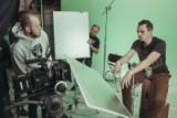 Занятия в павильоне - Московская школа кино