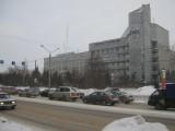 Фото здания - Современная гуманитарная академия - Пермский филиал