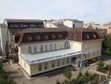 Главный корпус института - Сибирский институт бизнеса, управления и психологии