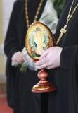 Пасха - Саратовская Православная духовная семинария
