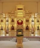 Храм при СПДС