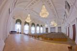 Белый зал СПбГПУ