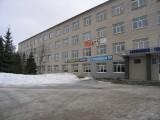 Вход в университет - Арзамасский филиал Российского университета кооперации