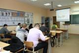 на кафедре нефтегазового дела - Тюменский государственный нефтегазовый университет - филиал в Нижневартовске