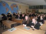 Встреча с выпускниками школ РМ - Современная гуманитарная академия - Саранский филиал