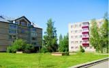 Фото общежитий Гжельского университета