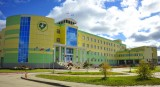 ЯГСХА - Якутская государственная сельскохозяйственная академия