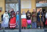 Празднование Масленицы - Политехнический институт (филиал) Донского государственного технического университета в г. Таганроге
