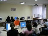 Компьютерный класс - Тюменская государственная академия мировой экономики, управления и права