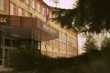Здание вуза - Гжельский государственный университет