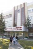 Здание на Сергеева, 3