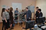 Лаборатория кафедры АИТ - Альметьевский государственный нефтяной институт
