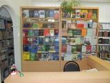 Библиотека - Ярославский филиал Московского финансово-юридического университета МФЮА