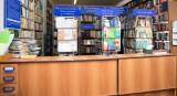 Библиотека ИВЭСЭП Краснодар