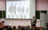 лекция Казуёши Токаяма в БГТУ «ВОЕНМЕХ»