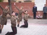 Танцевальная студия Военмеха