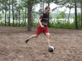 Футбол в Военмехе