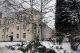 корпус В - Факультет МО и туризма